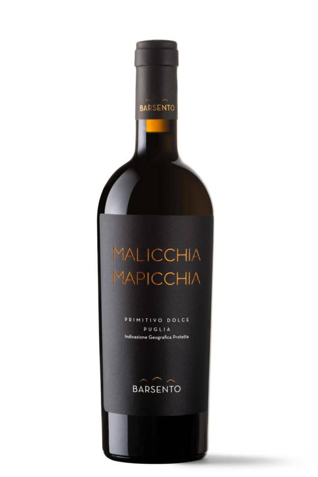 Malicchia Mapicchia - Cantine Barsento Noci